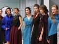 XV Львівський Тиждень Моди / Lviv Fashion Week (за лаштунками)