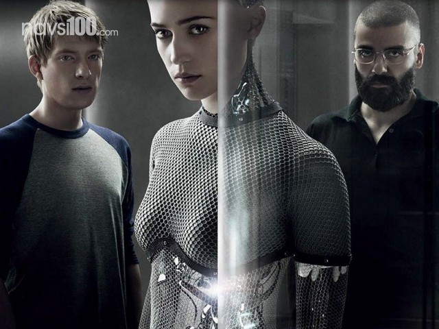 �Ex Machina� � ����'��� ������� � �����?