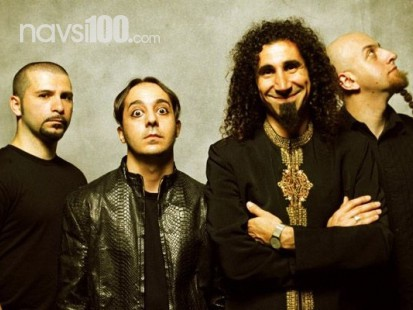 System of a Down � ������� ��������� ������� ���