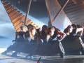 Балет «Життя» презентував новий кліп «Етна»