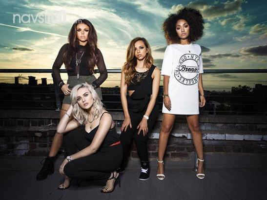 ������� ����� �� Little Mix