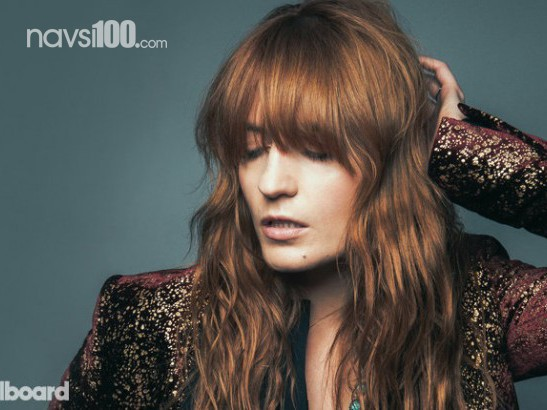 Florence and the Machine ��������� ����� ���� � �Delilah�