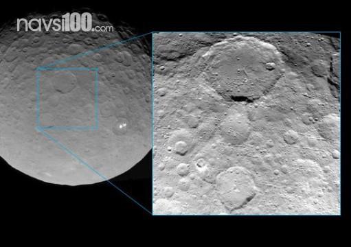 NASA �������� ����� ������� �� ������� ������� ������