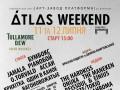 ATLAS WEEKEND у Києві