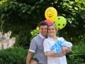 Ірина Федишин вдруге стала мамою