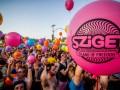 8 українських артистів на Sziget 2015