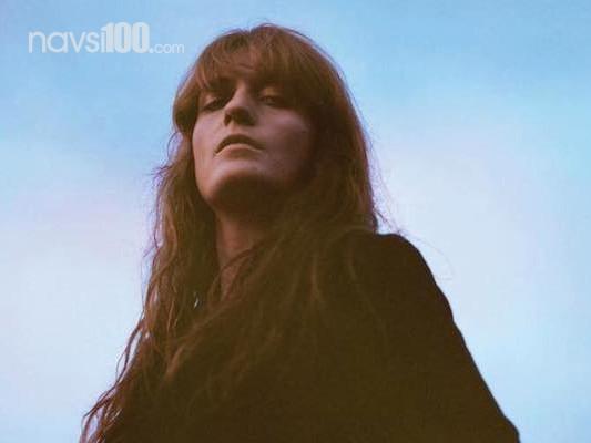 Florence + The Machine ��������� ��� ����������������� �����