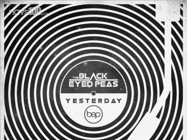 The Black Eyed Peas ��������� � ����� ������� �Yesterday�
