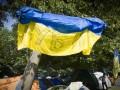 Фотомить з феставалю українського опору. Бандерштат 2015
