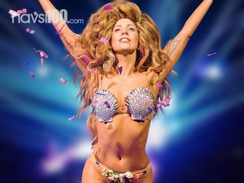 Lady Gaga ������� ����� ����