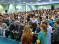 Lviv IT Arena 2015 — технології, продукт і бізнес