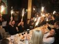 Єва Лонгорія влаштувала вечірку на честь своїх заручин