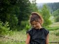 Руслана подалася за новим альбомом у річну карпатську експедицію