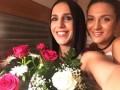 Джамала гайнула до Барселони відзначити 33-річчя з подружкою