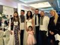 Наталка Карпа вийшла заміж