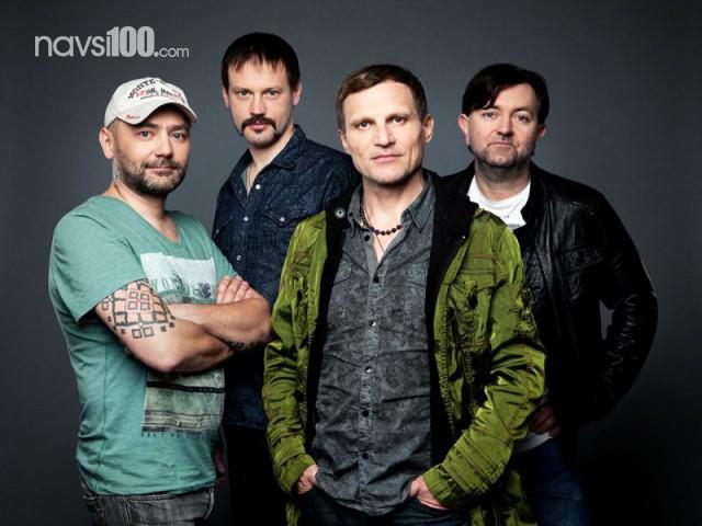 Воплі Відоплясова завершили світовий тур ВВ-ХХХ концертом у Києві і презентували нову пісню О-О-О