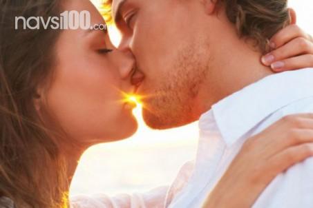 5 речей, які варто знати про поцілунки