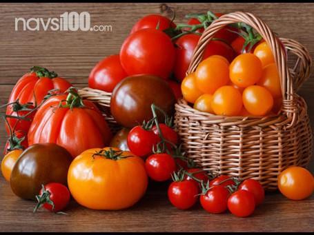 Цей овоч слід їсти по одному плоду двічі на тиждень, підрахували вчені. І стреси - не страшні!