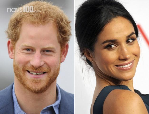 Принц Гаррі познайомив кохану з рідними – ЗМІ