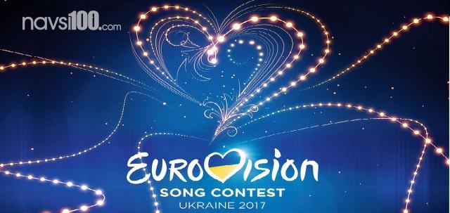Определились полуфиналисты Национального отбора на Евровидение-2017
