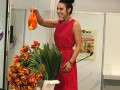 Джамала показала, як виглядають тюльпани, які назвали її ім'ям