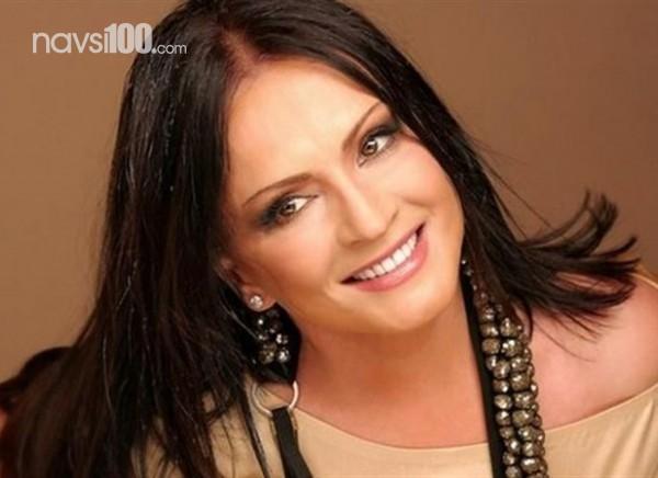 София Ротару упала на сцене во время концерта