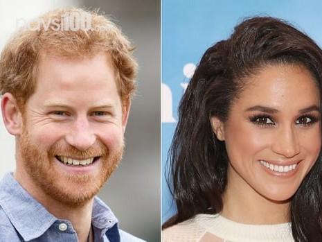 Принц Гаррі житиме з коханою, але одружуватися не поспішає – ЗМІ