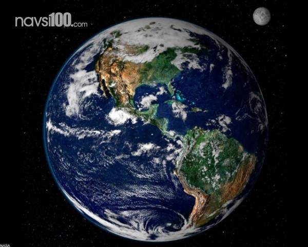 12 вещей на земле, которые сложно объяснить земной логикой