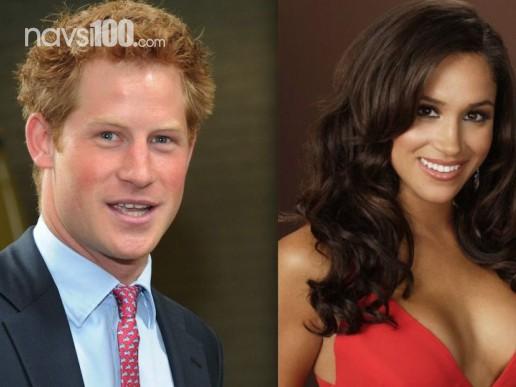 Меган Маркл и принц Гарри намерены завести ребенка