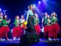 У Києві з аншлагом пройшов концерт Тетяни Піскарьової (ФОТО)