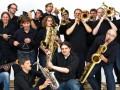 Наприкінці червня Львів знову накриє джазом!