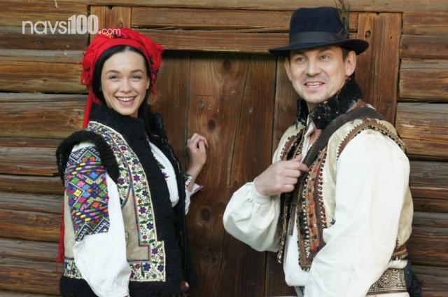 Яремчук із Харчишиним стали коханцями в історичному кіно