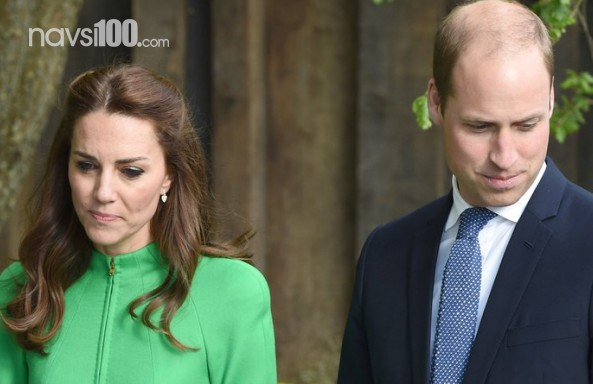 Принц Вільям і Міддлтон ходять до сімейного психолога – ЗМІ