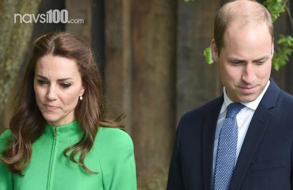 Кейт Миддлтон и принц Уильям тайно посещают семейного психолога и сексолога