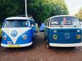 У Львові пройшов фестиваль ретро-автомобілів