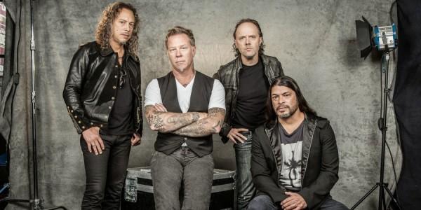 Кронпринц Дании присвоил барабанщику Metallica рыцарский титул