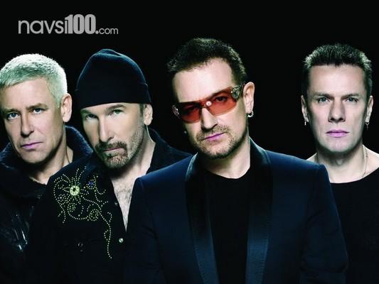 """U2"" попросили не судити їх за плагіат"