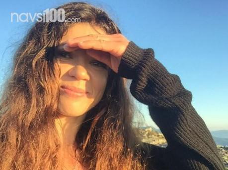 Українська співачка підкорила найбільше озеро Центральної Європи