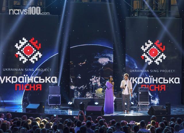 До 1 серпня проект «Українська пісня» чекає на заявки від молодих виконавців
