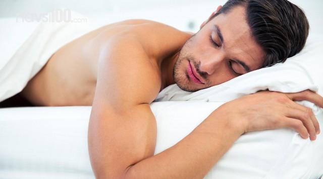 Почему нужно спать голым? 5 причин