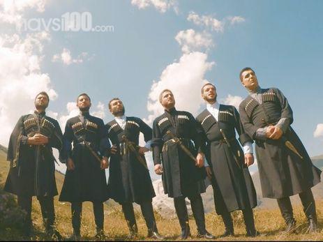 """До 49-річчя Кузьми грузинський гурт переспівав хіти """"Скрябіна"""""""