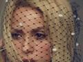 Шакира снялась в фотосессии для модного журнала
