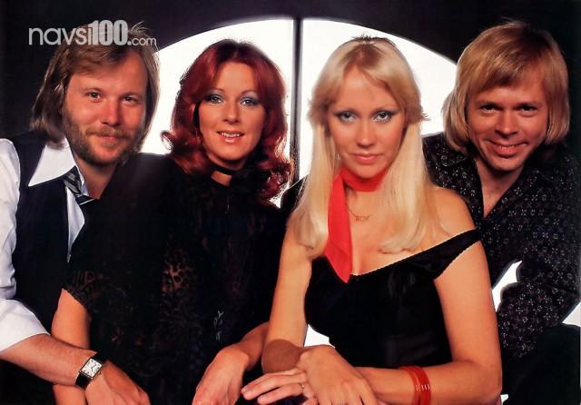 ABBA заявила про віртуальне возз'єднання і турне: замість учасників гурту будуть співати цифрові аватари
