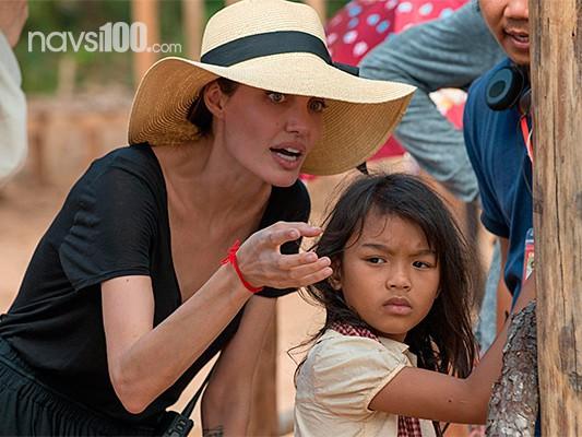 Фільм про геноцид здійснений «червоними кхмерами» висунуто на Оскар