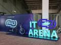 Lviv IT Arena 2017 — люди, технології, майбутнє