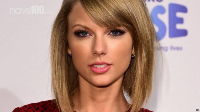 Тейлор Свифт представила новую песню Gorgeous