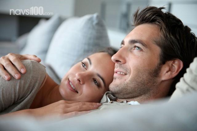 Вчені довели: на вихідних чоловіки не схильні до зрад