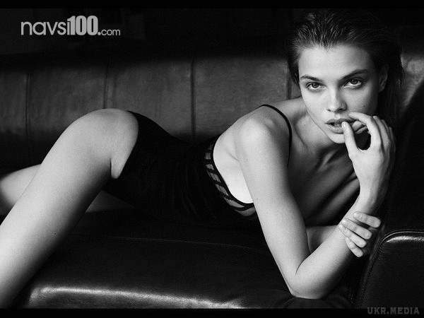 Українська модель не потрапила на шоу Victoria's Secret через проблеми з візою