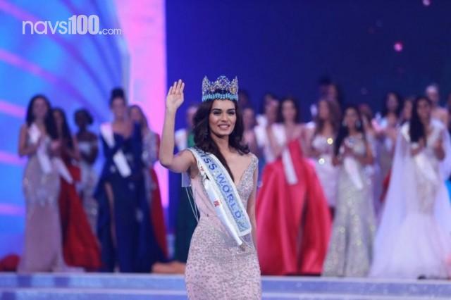 """Корона """"Міс Світу""""-2017 дісталася Індії"""