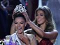 Мисс Вселенная-2017 стала представительница ЮАР